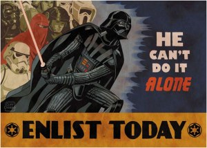 enlisttodaydarth