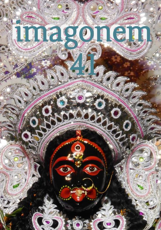 Imagonem - cover